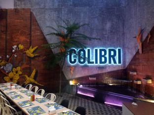 Foto 1 - Interior di Colibri Cafe & Bakery oleh Chris Chan