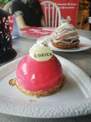 Foto 1 - Makanan di Corica Pastries oleh jimmi sutono