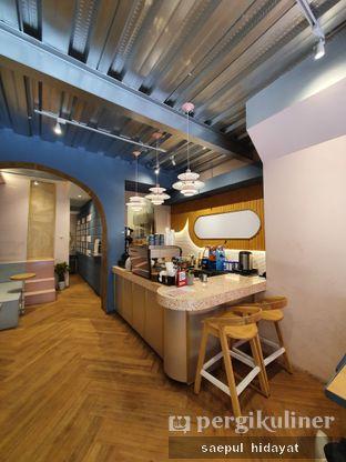 Foto review Mae Coffee & Eatery oleh Saepul Hidayat 1