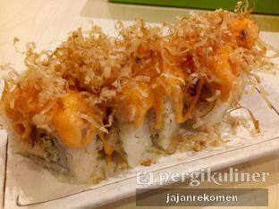 Foto review Salad & Sushi 368 oleh Jajan Rekomen 7