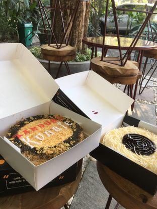 Foto review Bandung Kunafe oleh Prido ZH 5
