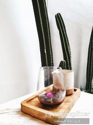 Foto 3 - Makanan di Guten Morgen Coffee Lab & Shop oleh Saepul Hidayat