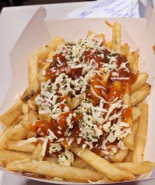 Foto review McDonald's oleh Devi Renat 1