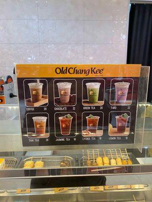Foto review Old Chang Kee oleh Riani Rin 3
