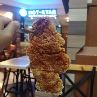 Foto 1 - Makanan di Hot Star oleh om doyanjajan