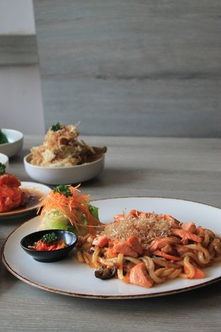 Foto 38 - Makanan di Sushi Itoph oleh Prido ZH