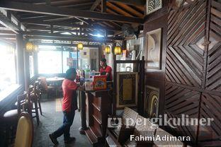 Foto review Assalam Bryani House - Mesir Boutique Hotel oleh Fahmi Adimara 7