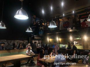 Foto review Lawless Burgerbar oleh Cubi  6