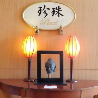 Foto 1 - Interior di Pearl - Hotel JW Marriott oleh Yenni Tanoyo