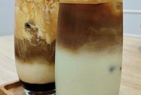 Foto Those Between Tea & Coffee