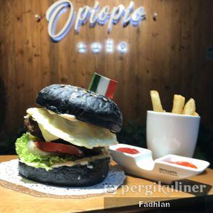 Foto 16 - Makanan di Opiopio Cafe oleh Muhammad Fadhlan (@jktfoodseeker)