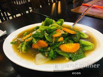 Foto Makanan di Wapo Resto