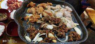 Foto review Manse Korean Grill oleh Pinasthi K. Widhi 2