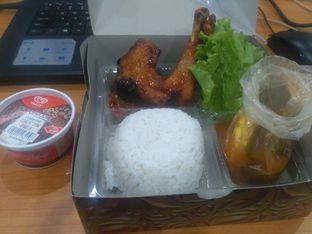 Foto 2 - Makanan di Saoenk Kito oleh Mira  A. Syah