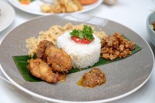 Foto 3 - Makanan di Molecula oleh @yoliechan_lie