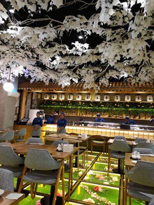 Foto - Makanan di Okinawa Sushi oleh Niesahandayani