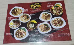Foto review Depot Kwan oleh Fensi Safan 4