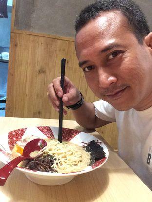 Foto 1 - Makanan di Fufu Ramen oleh Theo Lestiyanto