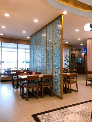 Foto 11 - Interior di Ta Wan oleh yudistira ishak abrar