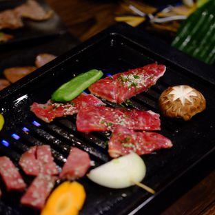 Foto review WAKI Japanese BBQ Dining oleh Reinard Barus 1