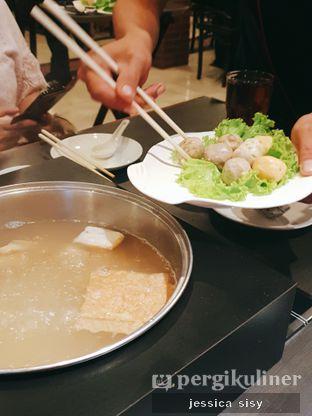 Foto 3 - Makanan di Grandma's Suki oleh Jessica Sisy