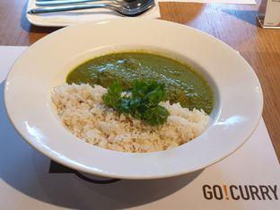 Foto 3 - Makanan di Go! Curry oleh Hendry Jonathan