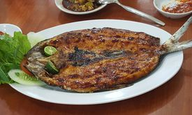 Aroma Dermaga Seafood