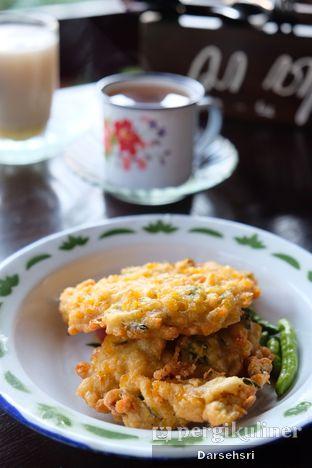Foto 4 - Makanan di Ayam Goreng Bacem Mbok Sum oleh Darsehsri Handayani