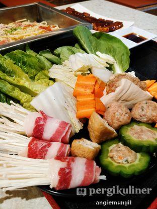 Foto 6 - Makanan di Hattori Shabu - Shabu & Yakiniku oleh Angie  Katarina