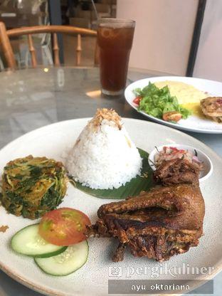 Foto 2 - Makanan di The Heritage Kitchen & Gallery oleh a bogus foodie