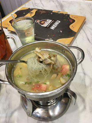 Foto review Chop Buntut Cak Yo oleh Prido ZH 18