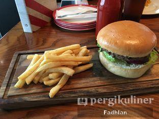 Foto 3 - Makanan di TGI Fridays oleh Muhammad Fadhlan (@jktfoodseeker)