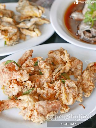 Foto review Seafood Station oleh Miss NomNom 11