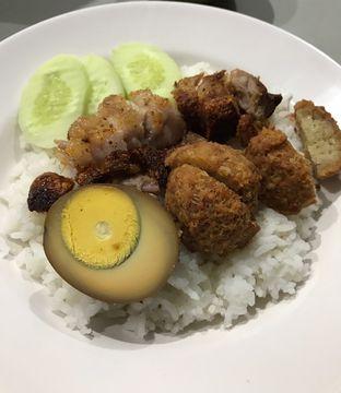 Foto - Makanan di Samcan Goreng Epenk oleh Kristaria Vidyanti