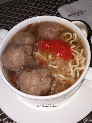 Foto 7 - Makanan di Clovia - Mercure Jakarta Sabang oleh Jenny (@cici.adek.kuliner)
