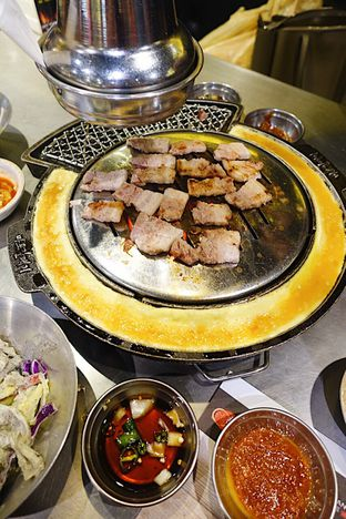 Foto 1 - Makanan di Magal Korean BBQ oleh inggie @makandll