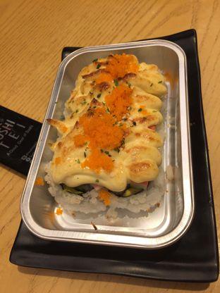 Foto 2 - Makanan di Sushi Tei oleh Yohanacandra (@kulinerkapandiet)