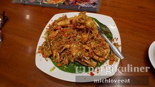Foto 7 - Makanan di Live Seafood Cabe Ijo oleh Mich Love Eat