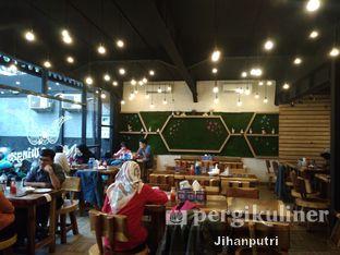 Foto 4 - Interior di Wingz O Wingz oleh Jihan Rahayu Putri