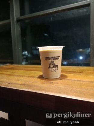 Foto 1 - Makanan di Upnormal Coffee Roasters oleh Gregorius Bayu Aji Wibisono