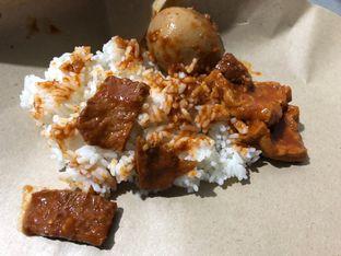 Foto - Makanan di Nasi Bali Pengampon oleh @yoliechan_lie
