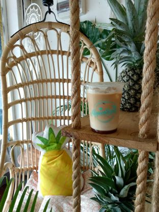 Foto review Kopicabbana oleh Ika Nurhayati 5