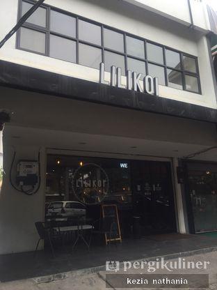 Foto 3 - Eksterior di Lilikoi Kitchen oleh Kezia Nathania