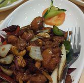 Foto Ayam ala kung pao di Imperial Kitchen & Dimsum