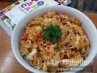 Foto 9 - Makanan di Pop Art Cafe oleh Jajan Rekomen
