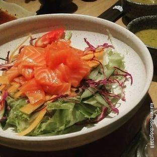 Foto 2 - Makanan di Sushi Tei oleh Kuliner Addict Bandung