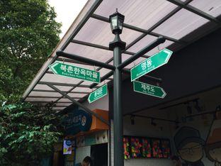 Foto review Chingu Korean Fan Cafe oleh Elvira Sutanto 12
