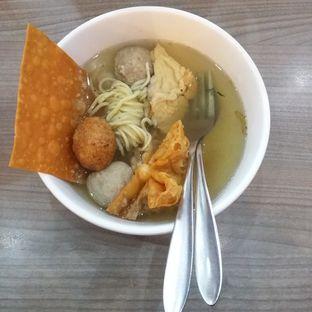 Foto 1 - Makanan di BMK (Baso Malang Karapitan) oleh Andin | @meandfood_