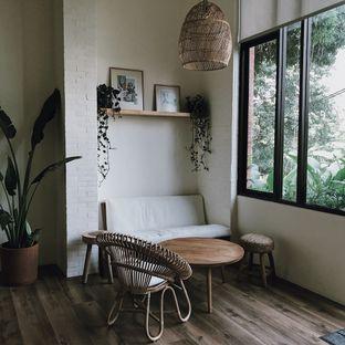 Foto 8 - Interior di La Boheme - Hotel La Boheme oleh Della Ayu