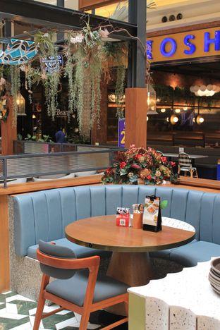 Foto 10 - Interior di Pish & Posh Cafe oleh Prido ZH